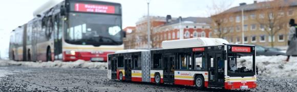 Bussen Huskvarna